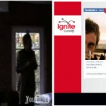Lifestreaming Presentation at Ignite Cardiff by Tom Beardshaw