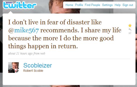 scobleizer