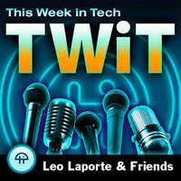 Lifestreaming Discussion on TWiT about Personal Logging Devices