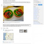 Creative Use of New Bitly Bundles Feature to Curate a Lifestream