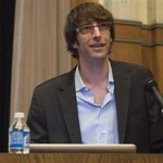 Digg Founder Jay Adelson Lecture on Why Lifestreaming Matters