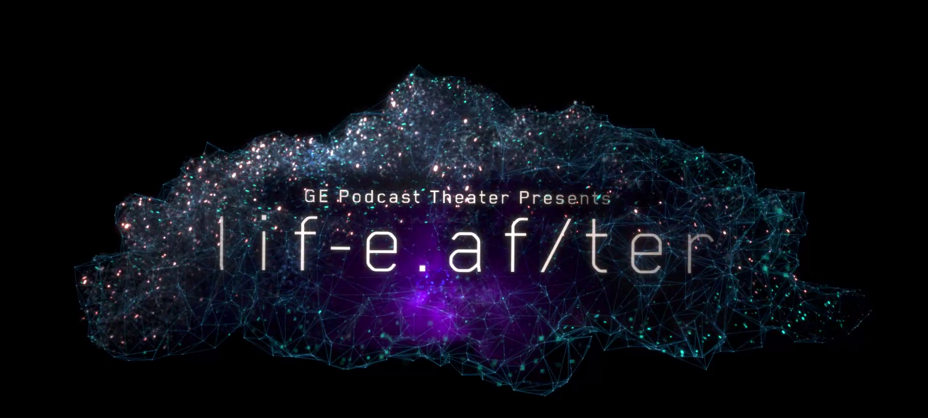 LifeAfter Podcast