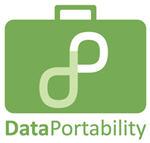 Dataportability Logo