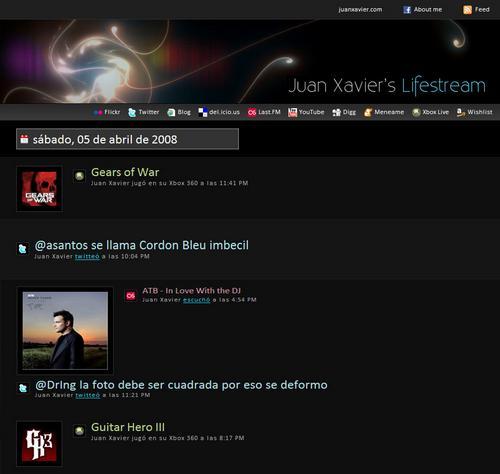 Juanxavier.com