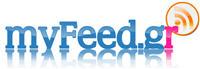 myfeed.gr Logo