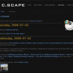 Self Hosted Lifestream Gallery #4