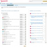 Yahoo Now Offers Lifestreaming Activity on Profile Pages