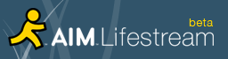 AOL's Lifestreaming Initiative Evolves with New AIM Beta Release