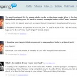 Formspring Offers A Simple Way to Share More About Who We Are