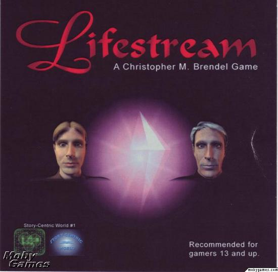 The Lifestream PC Game