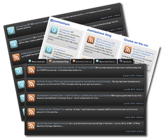 New Lifestream Extension for Joomla Available