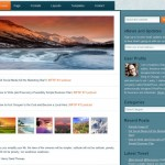WordPress Tapestry Theme Using Post Formats Which is Perfect for Lifestreaming