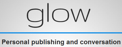 The Unveiling of a New Distributed Social Platform Called Glow