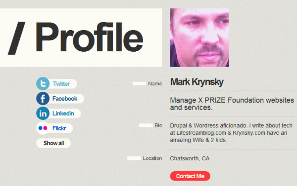 New Service Zerply Provides Your Business Profile on the Web