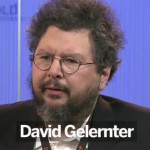 David Gelernter Video Interview on Technology, Innovations, and Lifestreaming