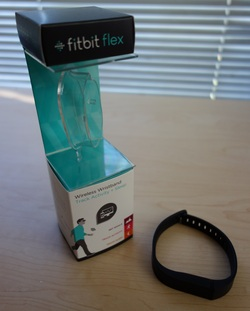 Some Thoughts on My Switch to a Fitbit Flex