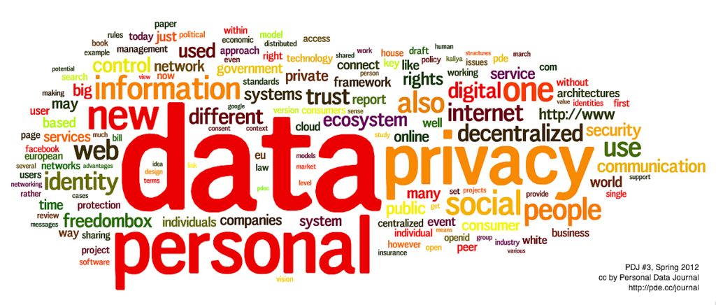 image courtesy of personal data ecosystem consortium
